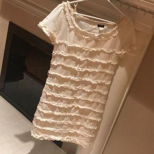 Cotton Jcrew Dress